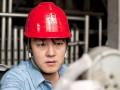 """人如其名的""""国基""""——记石家庄炼化锅炉装置主管师刘国基"""