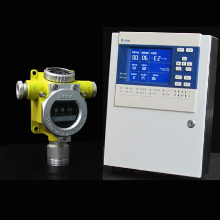 热电厂专用氢气报警器 电热厂必备氢气报警器