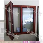 铝木复合门窗,木铝门窗,天津铝木门窗,门窗生产厂家