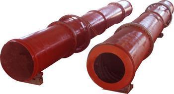 预防是解决污泥烘干机堵塞的最好办法