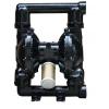 气动隔膜泵专业输送电镀废水