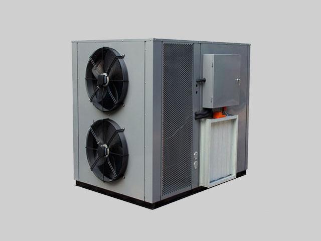 """茶农们用""""空气""""烘干茶叶 空气能热泵烘干厂家"""