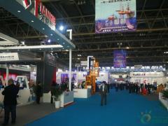 第十九届中国国际石油石化技术装备展览会在北京举行