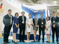 第十九届中国国际石油石化技术装备展览会在北京召开