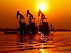 当布伦特接近71美元时 石油减产