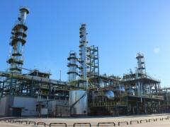 大庆石化千万吨炼油改扩建项目稳中求进