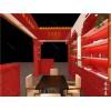 惠州展厅展览装修设计公司  徐州展厅装修设计风格_米洛基供
