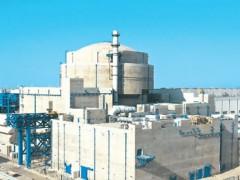 """第一台""""华龙一号""""核电机组投入商运"""