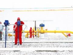 中国石油累计供气554.1亿立方米 确保百姓温暖过冬